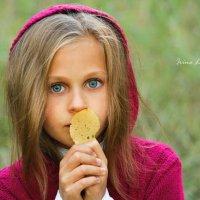 Рекламная фотосъемка :: Ирина Лелюйко