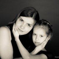 Детская фотосессия :: Ирина Лелюйко