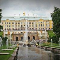 Peterhof. :: Андрей Малик