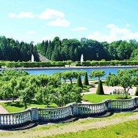 Peterhof :: Андрей Малик