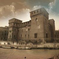 Сон о Венеции :: Вероника Касаткина