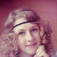 портрет :: Юлия Степанова