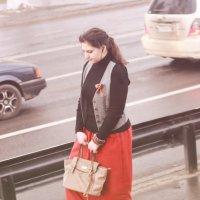 Прекрасная незнакомка :: Марина Sea
