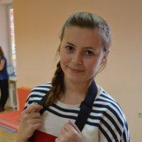 Юля :: Саша Коваль