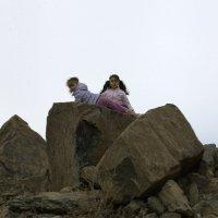 камушки в песочнице :: Yrii Badin
