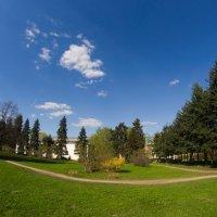 Весна :: Яков Реймер