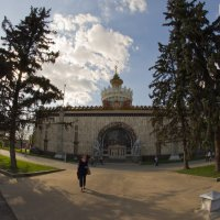 Украина :: Яков Реймер