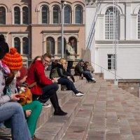 Успенский собор. Хельсинки :: Андрей Илларионов