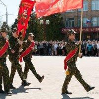 Сельский Праздник в контровом свете :) :: Анастасия Богатова