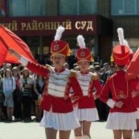 Праздничные мероприятия в сельской местности :) :: Анастасия Богатова