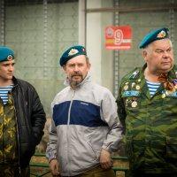 Три Богатыря :: Андрей Борисенко