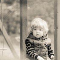 Дети :: Ирина Агафонова