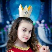 Королева :: Софья Моисеева
