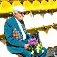 Один. :: Николай Сидаш