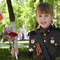 День Победы - это счастье... (2) :: Владимир Уваров