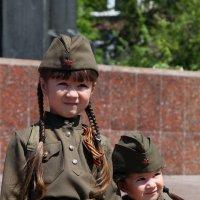 Воронеж 9 мая 2013 :: Геннадий Головкин