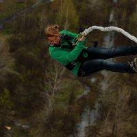 Весёлый прыг :: Дмитрий Арсеньев