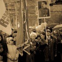 За Родину!!! За Сталина!!! :: Александр Телегин