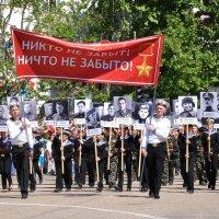 9 Мая 2013г. Парад в Севастополе. :: надежда корсукова