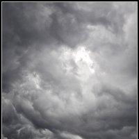 Небо над Свитязем :: Андрей Ясносекирский