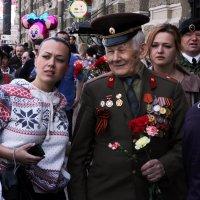 Вечная память :: Аня Разумовская