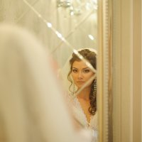 Wedding :: Sergey Moskvitin