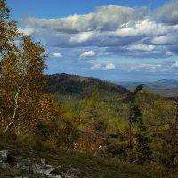 Осень в горах :: Kogint Анатолий