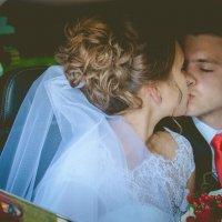 Любовь и счастье на века! :: Дмитрий Сахнов