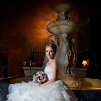 Свадьба 09.07.2015 В Высоцком :: Виктор Соколов