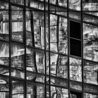 Искривление пространства :: Юрий Иванов