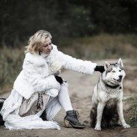 Ксения :: Y Laskina