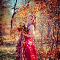 Осень :: Плотникова Юлия