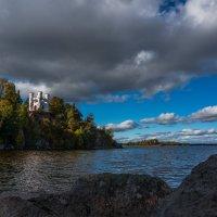 Остров мёртвых :: Viacheslav Kruglik