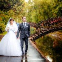 осенняя свадьба :: Эльмира Грабалина