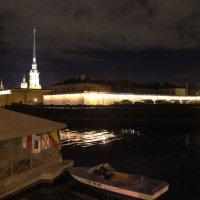 Засыпает город :: Вера Моисеева