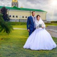 Свадьба 28.08.2015 :: Виктор Соколов