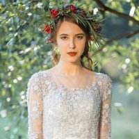 Свадьба Марсала :: Кристина Нагорняк