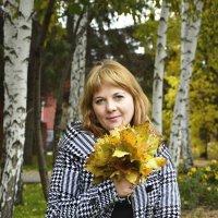 Мария :: Ольга Кудинова