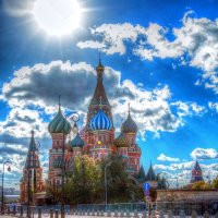 Полдень :: Alexsei Melnikov