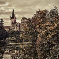 О замке :: Olena