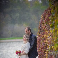 свадьба :: Жанна Май