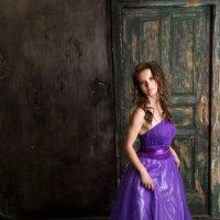 Платье :: Анита Гавриш