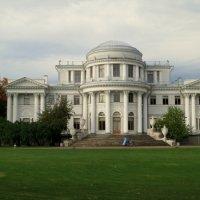 Елагин дворец.С-петербург. :: Валентина Жукова