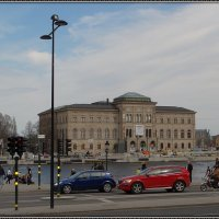 Национальный музей Швеции :: Вера