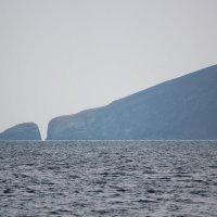 Морские пейзажи-2. :: Руслан Грицунь