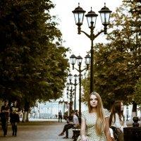 По улицам твоим... :: Олег Сидорин
