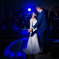 Свадебный танец :: Светлана Луковникова