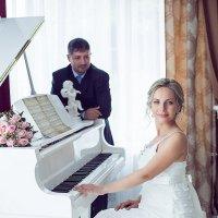 Любуюсь тобой... :: Юлия Федосова