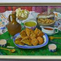 """Выставка  """"Приглашение к обеду"""" :: Наиля"""