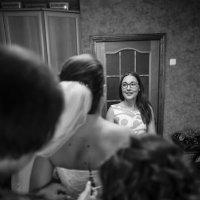Свадьба Сергея и Марины :: Светлана Мельник